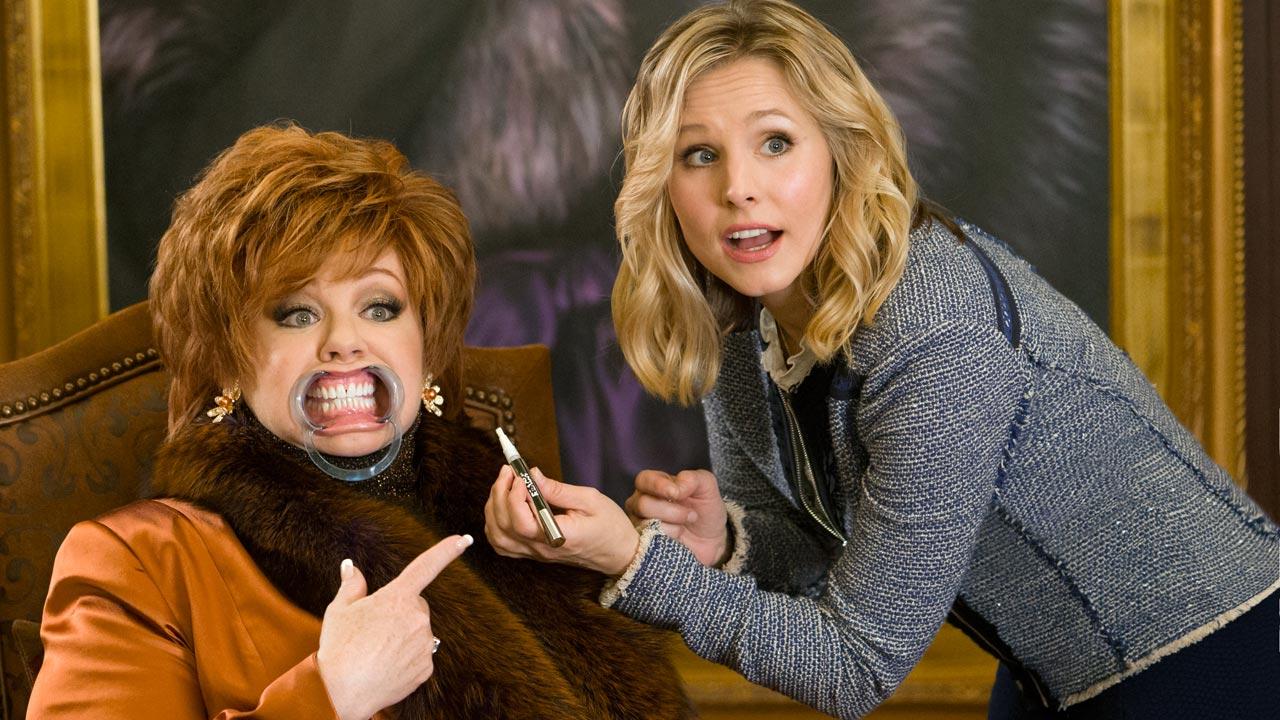 Se você gosta de comédia, precisa ver os filmes com a Melissa McCarthy