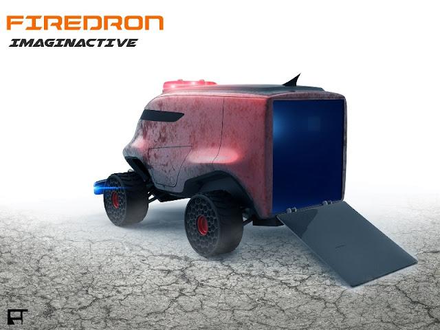 firedron