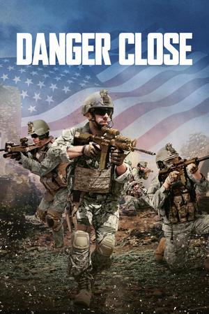 Poster Danger Close 2017