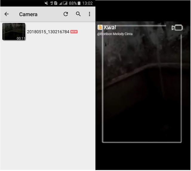 Cara Mudah Download Video di Kwai Go Terbaru