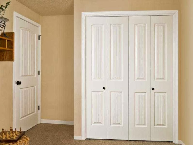 interior doors for small room