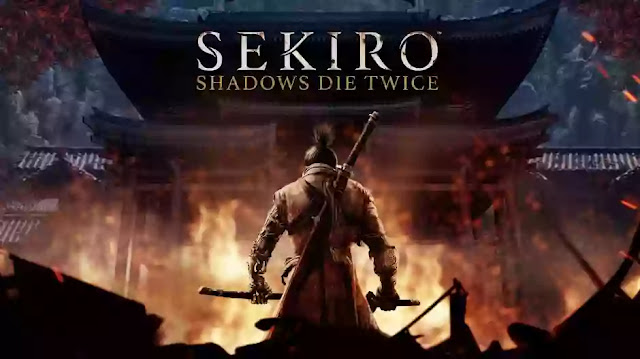 Fix Sekiro Shadows Die Twice Black Screen Crash
