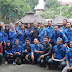 Workshop Ekonomi Kreatif Karang Taruna Bandung di ECO Bambu Cipaku