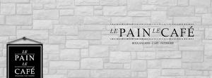POINT | Le Pain Le Café.