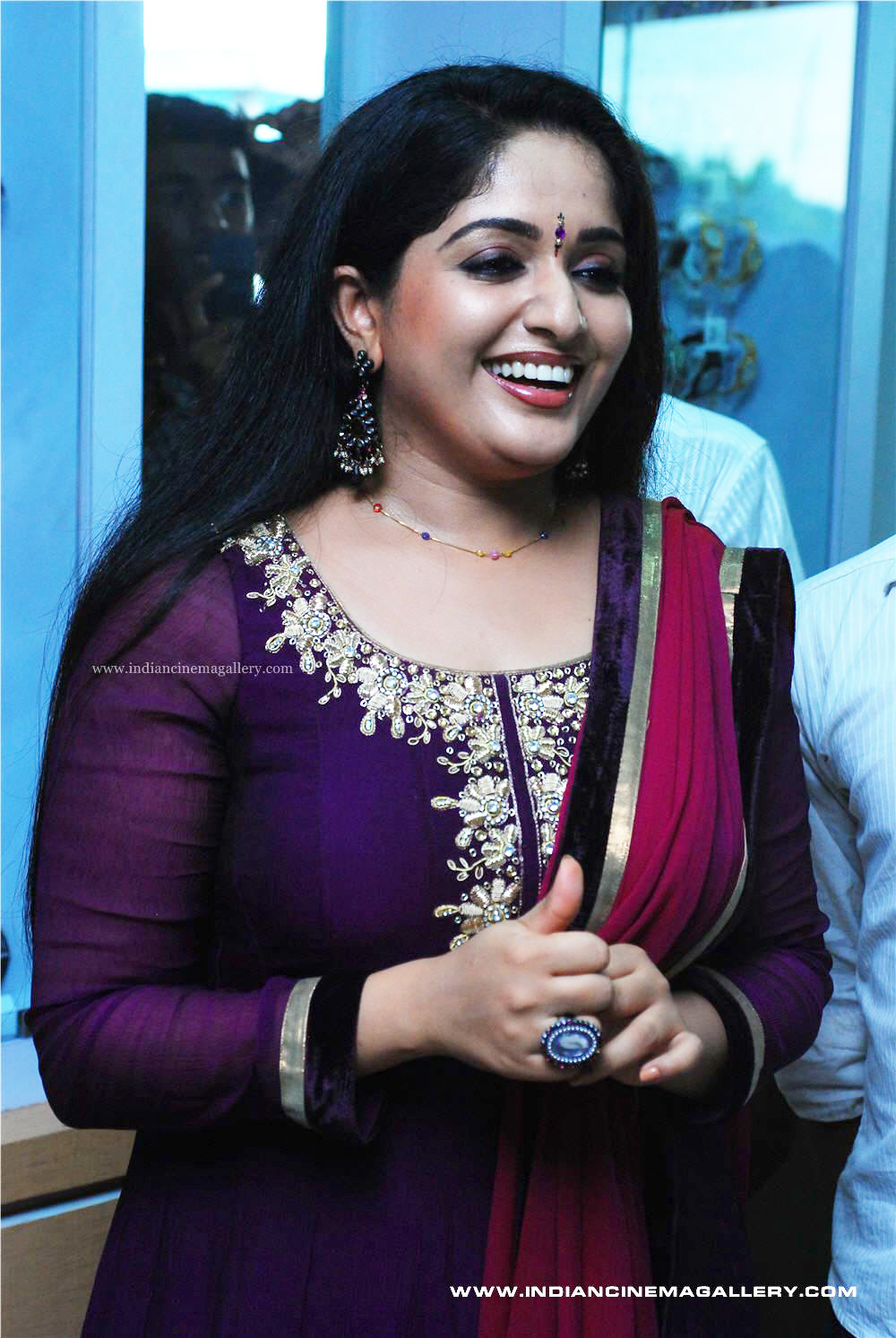 Cute Photos Kavya Madhavan New Hot Photos-3442