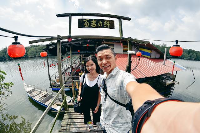 大大哒 ThinkBigBig 电影拍摄地点 一日游 百吉の轩 Bai Ji Xuan Restaurant 百吉の轩