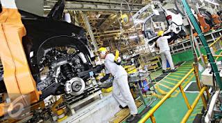 Lowongan Kerja PT Toyota Motor Manufacturing Indonesia (TMMIN) Terbaru