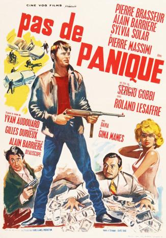 Pánico en la mafia (1966)