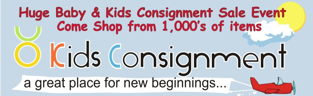 Oc Kids Consignment Toddler Trails