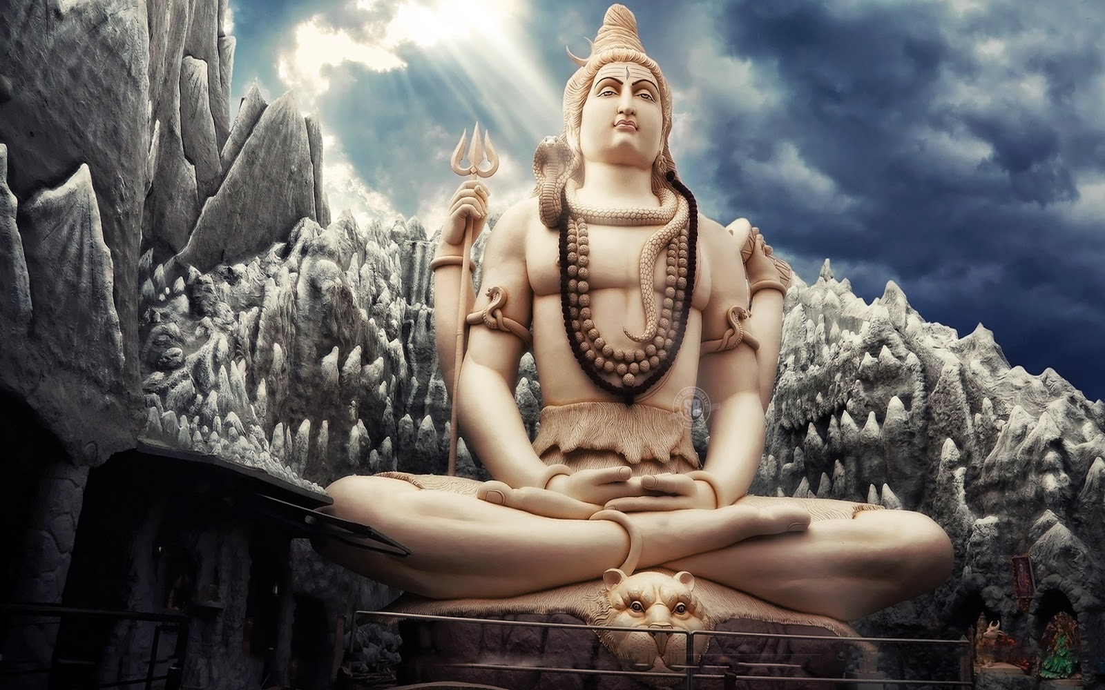 Amazing Lord Shiva Wallpapers: Amazing Entertainment Site: Lord Shiva