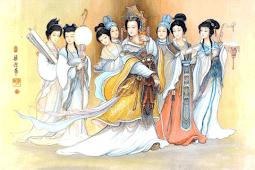 Inilah Rahasia Raja China Kuno yang Mampu Tiduri Hingga 121 Wanita dalam 15 Hari