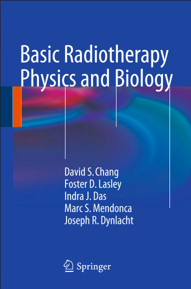 Basic Radiotherapy Physics and Biology [PDF]