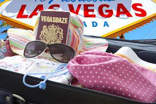 Las Vegas Conventioneer Checklist
