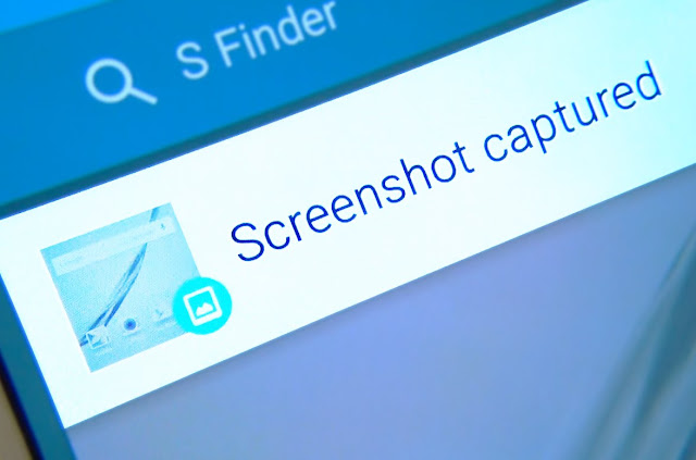 Aplicaciones para capturar la pantalla de tu teléfono o tableta
