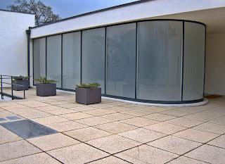 Casa Tugendhat. Arquitectura Moderna.