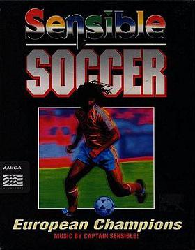 Sensible Soccer (1992) 1