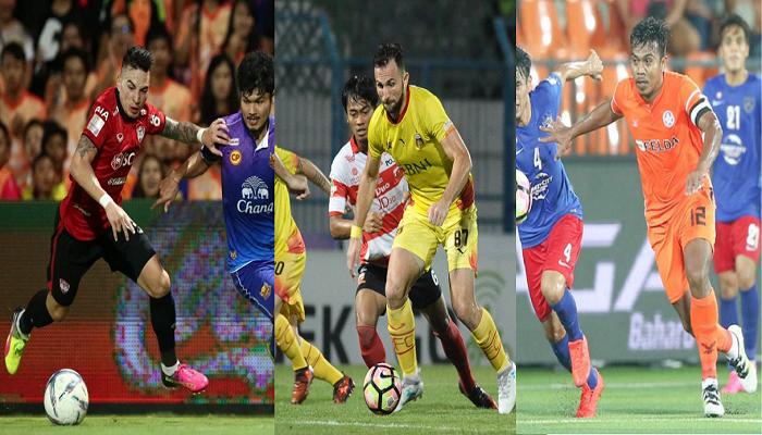 5 Liga Sepakbola Termahal Asia Tenggara, Indonesia Posisi Ke..?