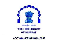 High Court of Gujarat Legal Assistant List of Eligible Candidates for Written Test 2019