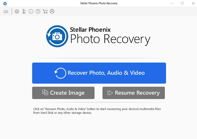 Recover Deleted Images from Memory Card without a hassle