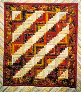 Linda A Miller quilt