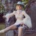 FOTOS HQ: Lady Gaga en la nueva edición de la revista Harper's Bazaar