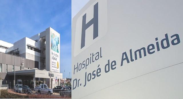 Hospital de Cascais sob investigação
