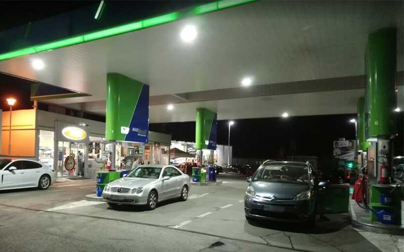 OMV Petrol Subotica