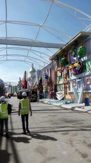 Movie Animation Park Studios
