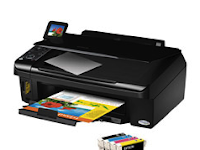 Download Epson Stylus TX400 Printer Drivers