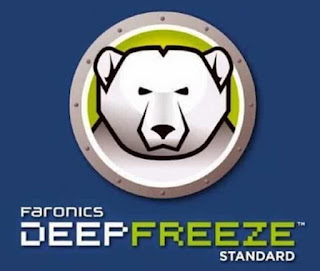 Deep Freeze Standard Edition 2016 Free Download