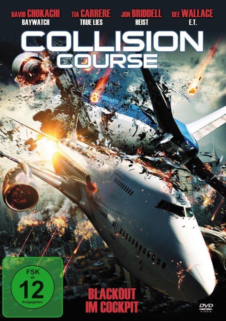 Collision Course มหาประลัยชนโลก [HD][พากย์ไทย]