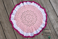 Snap Dragon crochet pattern by Crafting Friends Designs