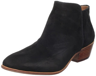ankle boots for ladies 2013