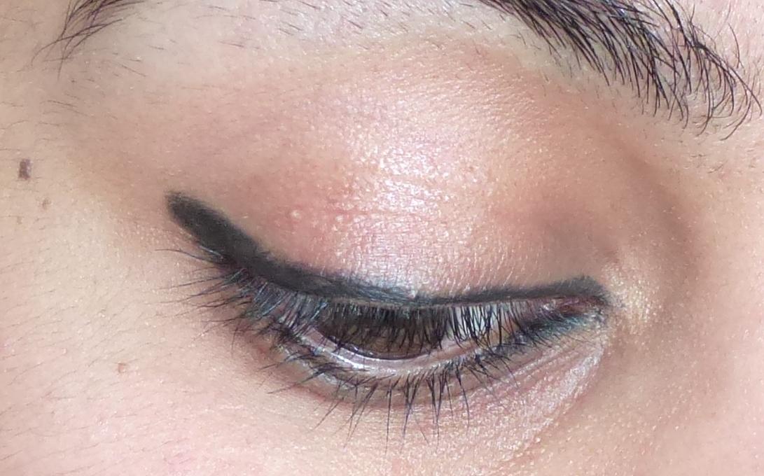 Mac Smoulder Eye Kohl