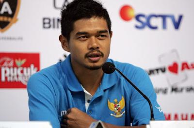Bambang Pamungkas Dikabarkan Kembali Bergabung Persija Jakarta Pada Indonesia Soccer Championship (ISC) A 2016