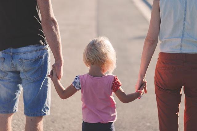 Peranan Orang Tua Terhadap Kondisi Psikologis Anak, Pentingkah?