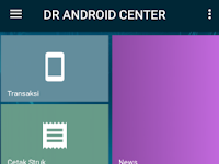 Aplikasi Dagang Pulsa Dr Android Center