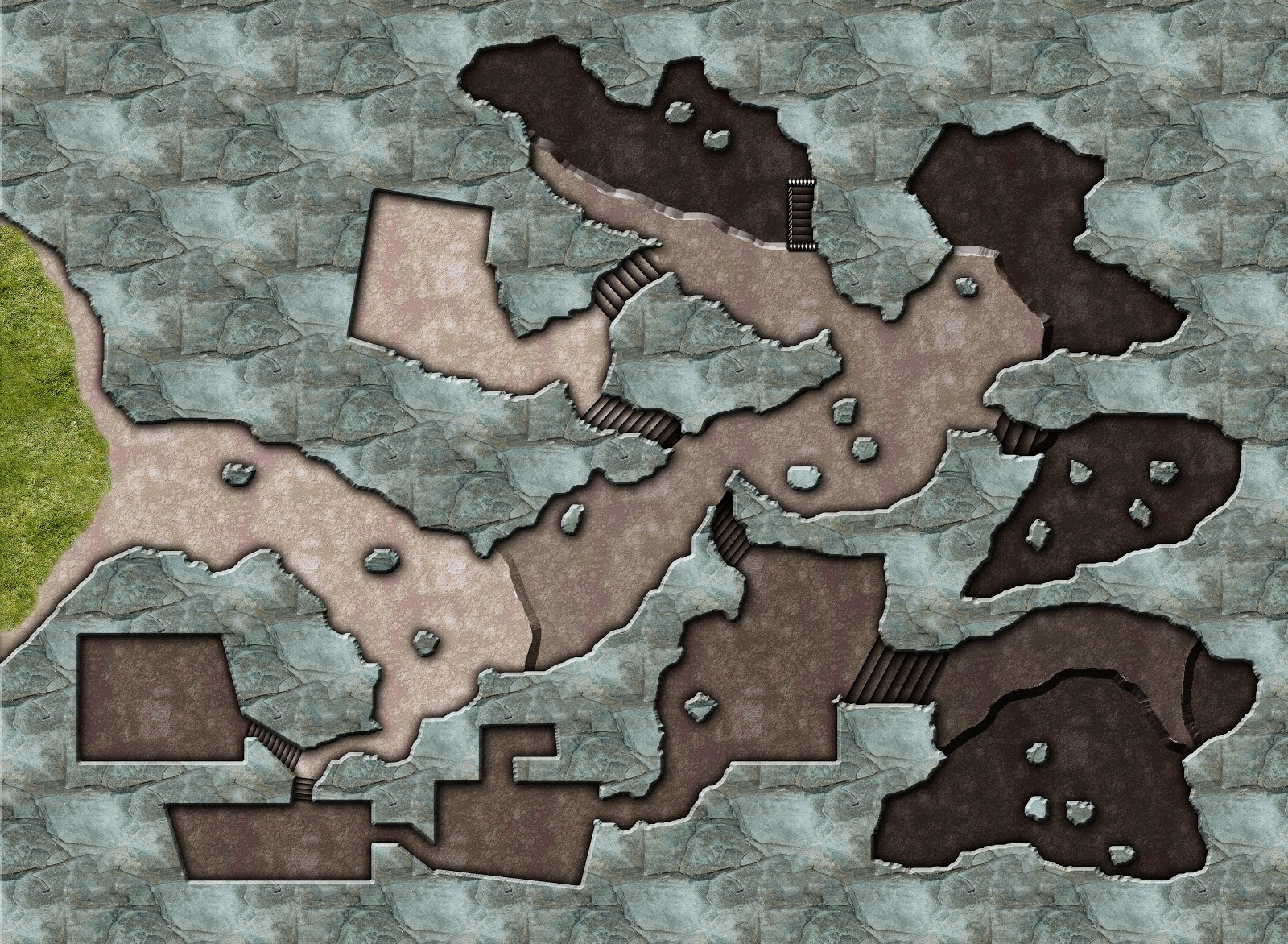 Fan Made Maps For Hoard Of The Dragon Queen Dnd Online Collective