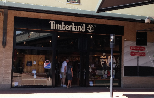 timberland outlet castel guelfo