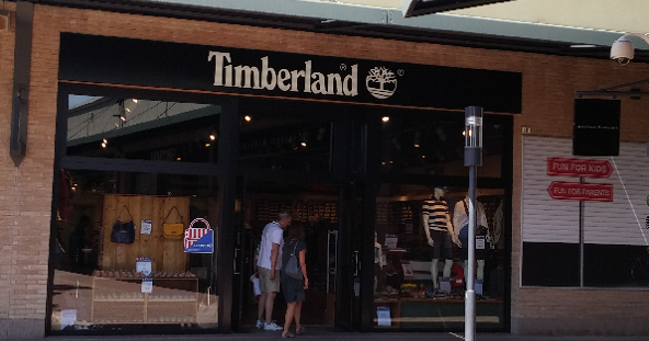 Timberland Outlet Barberino