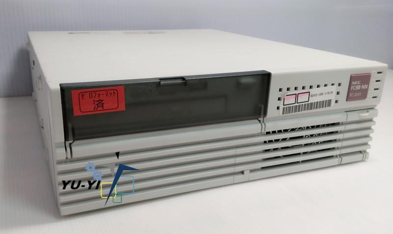 NEC FC-20XE model SXMZ / FC-20XESXMZS