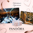 e-BeautyQueen:  PANDORA «Dinner in The Sky»