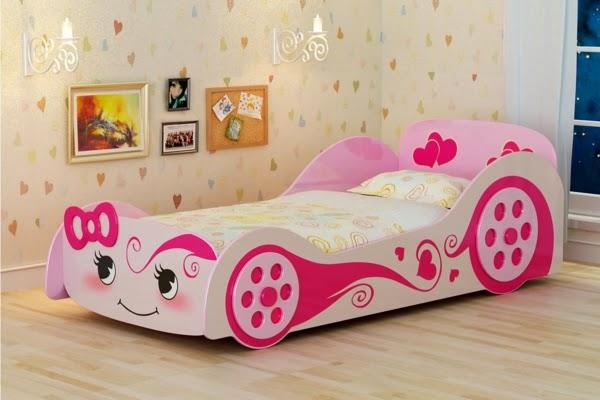 dormitorio cama auto