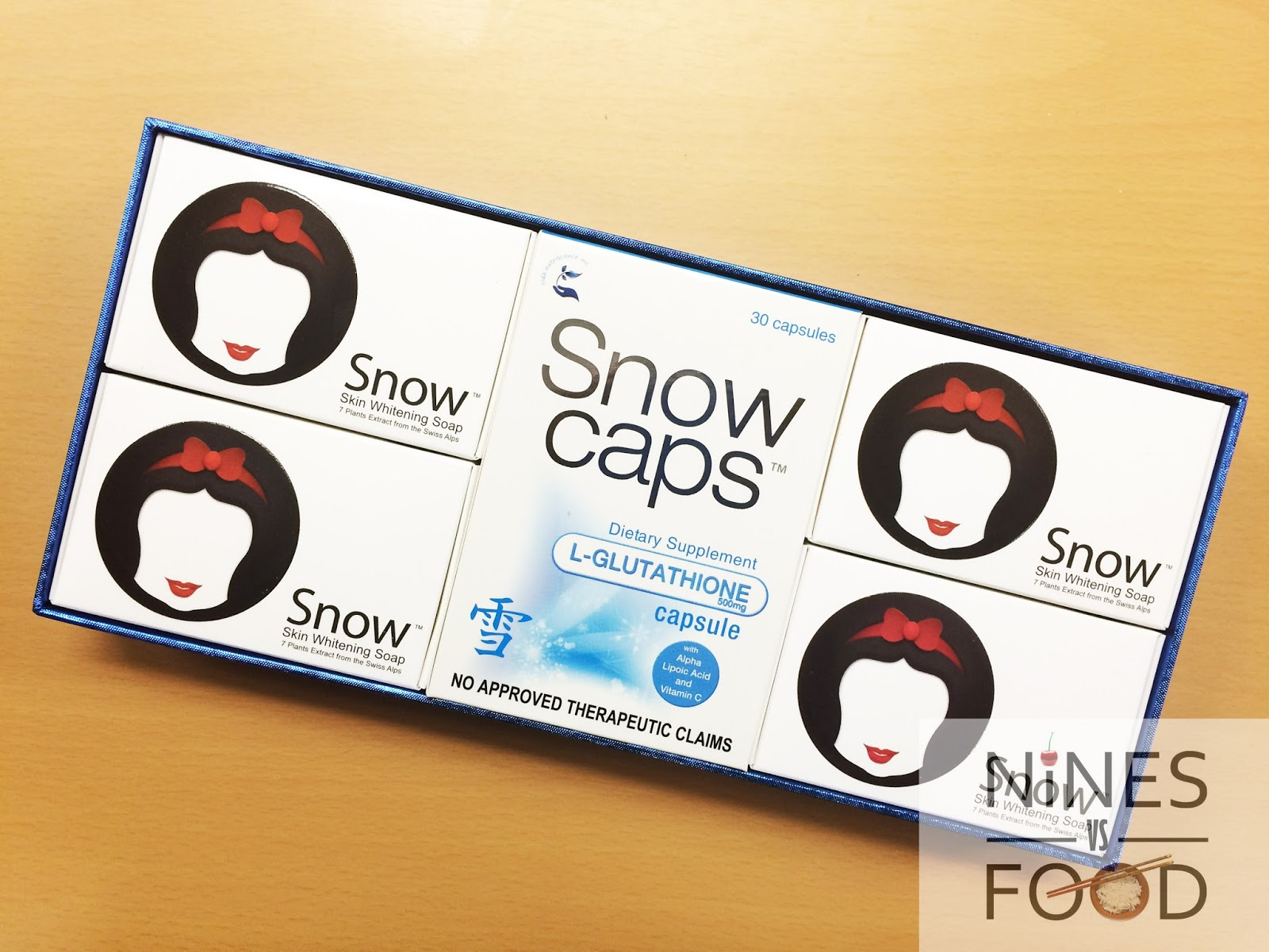 My Snow Caps Review: The Effects Of Taking Snow Caps Oral