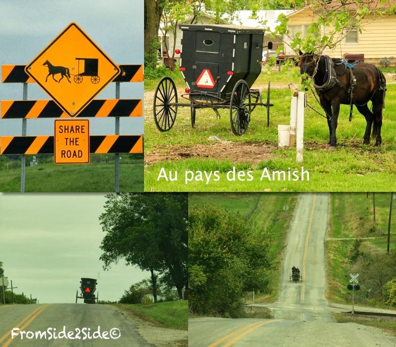 Site de rencontre amish