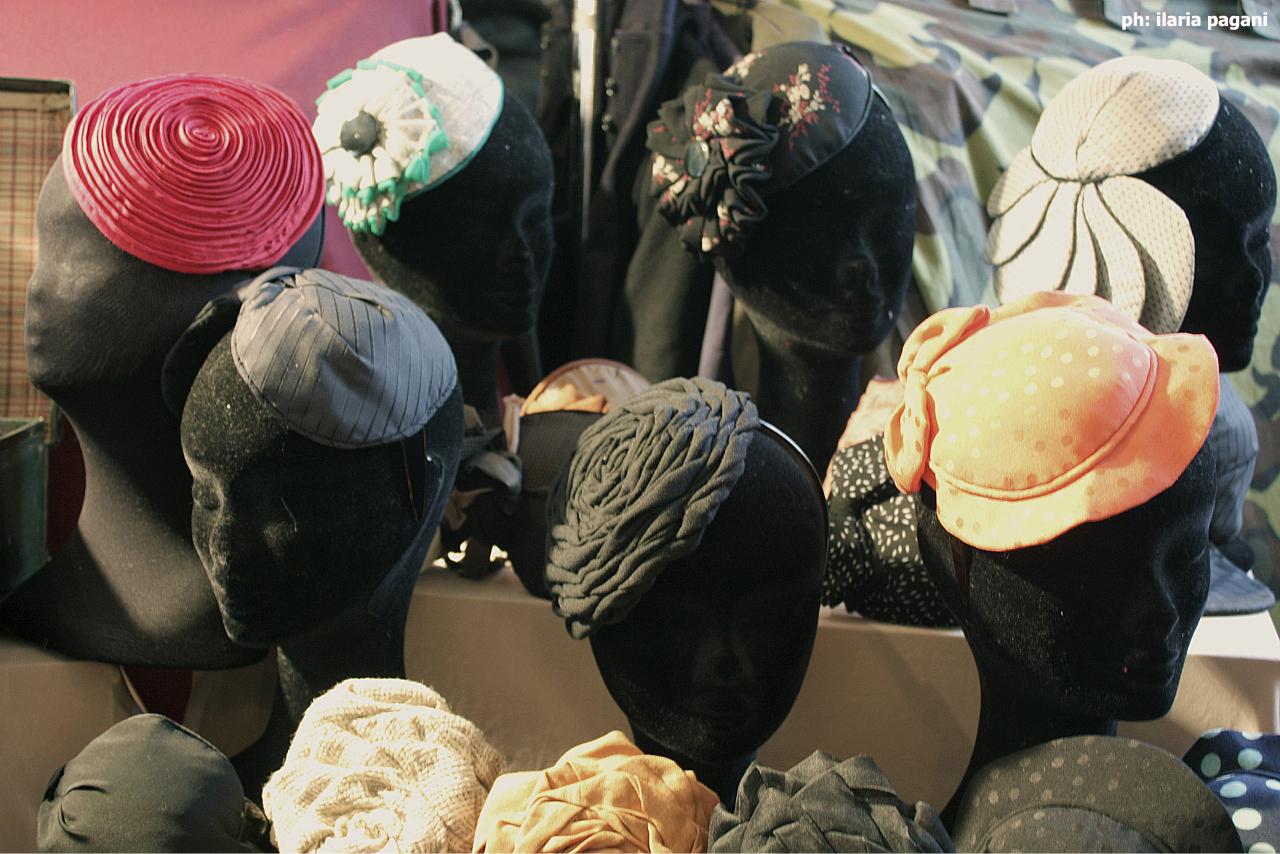 Cappelli Anni 40 d3c07706e3bb