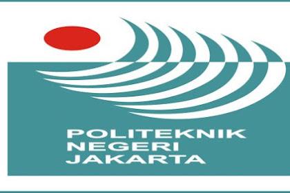 Informasi Pendaftaran Mahasiswa Baru (PNJ) 2020-2021