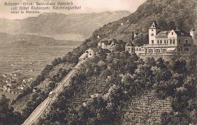 reichrieglerhof guncina