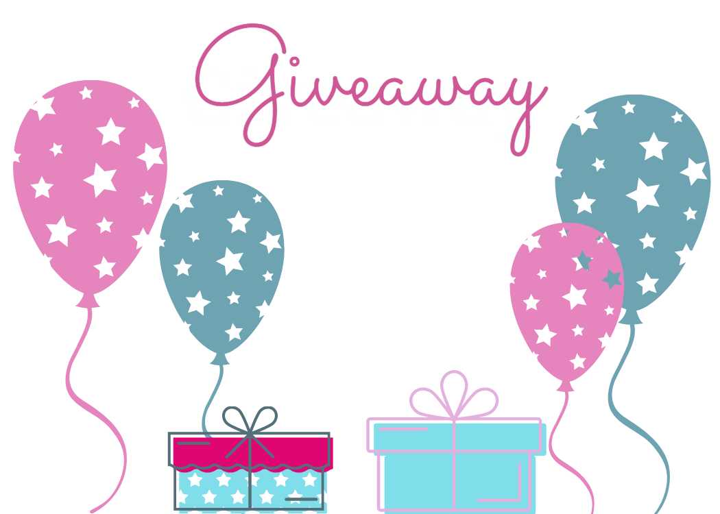 giveaway from blogger templates builder life and linda