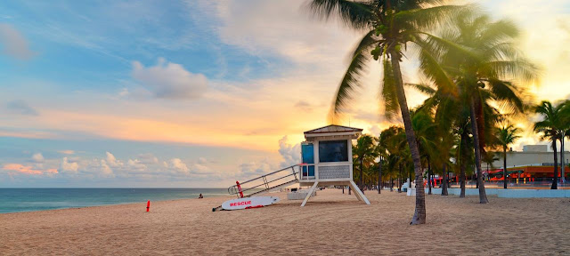 Fort Lauderdale em Miami